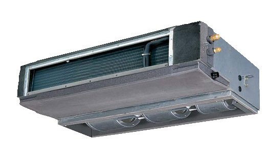Внутренний блок канального типа Daikin
