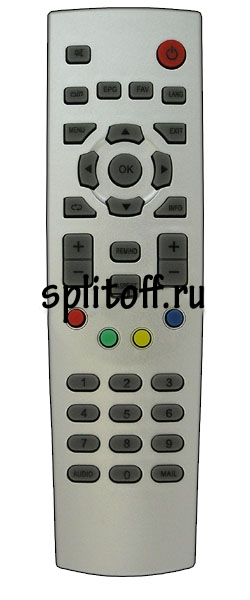 CONTINENT TV CS-01IR(спутниковый ресивер)
