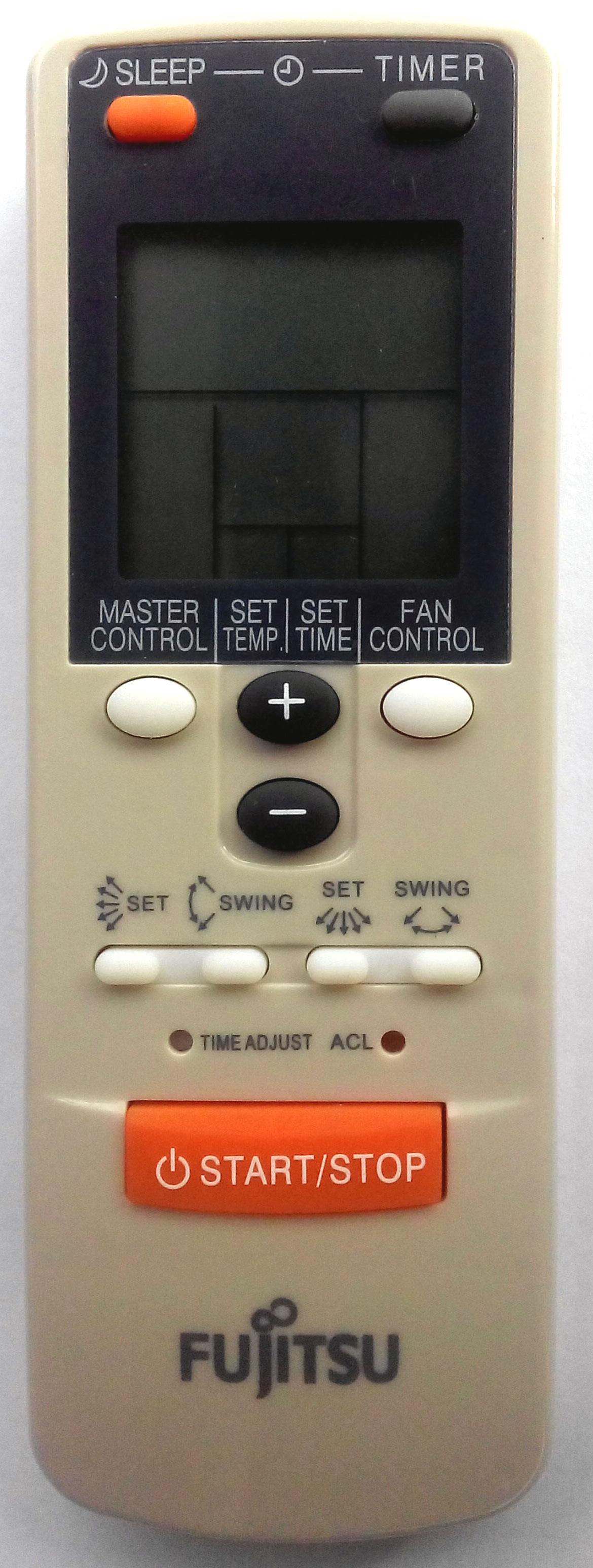 Пульт Fujitsu AR-JW1 ESC-RC-027