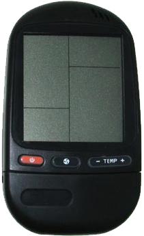 Пульт Electra ZM9050C  ESC-RC-034