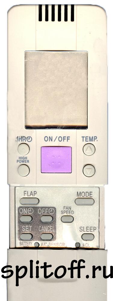 Пульт Hisense RCH-3502V / RCH28VA (ESC-RC-059)