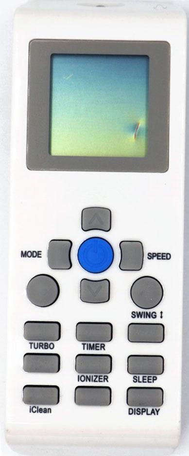 Пульт AUX YK-P/002E (ESC-RC-149)