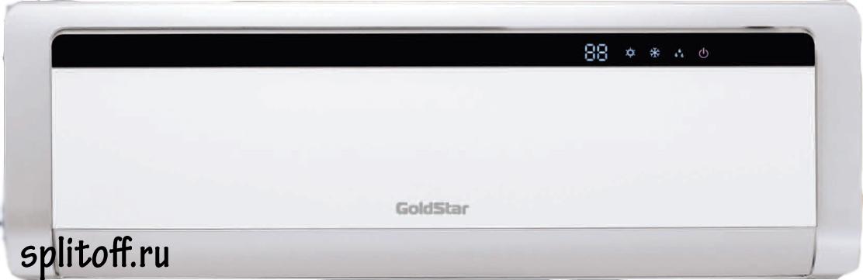 Сплит-системы GoldStar Modern