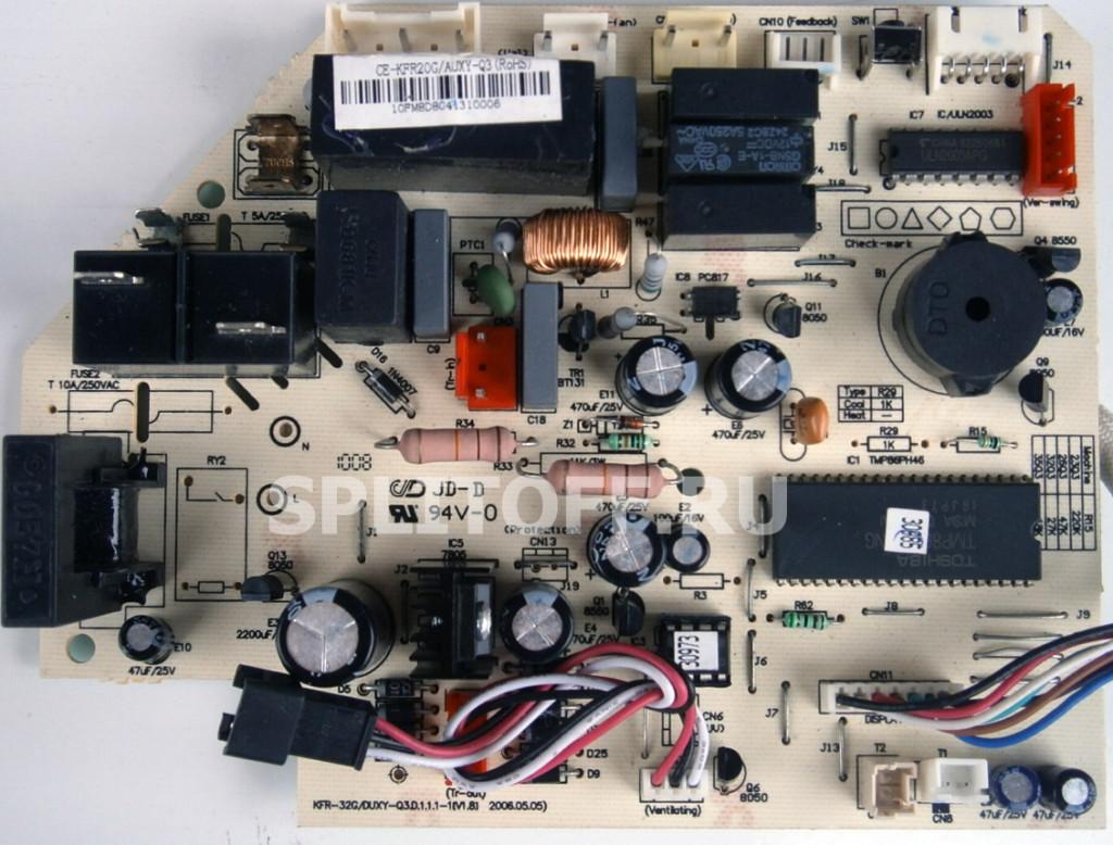 KFR-32GDUXY-Q3D