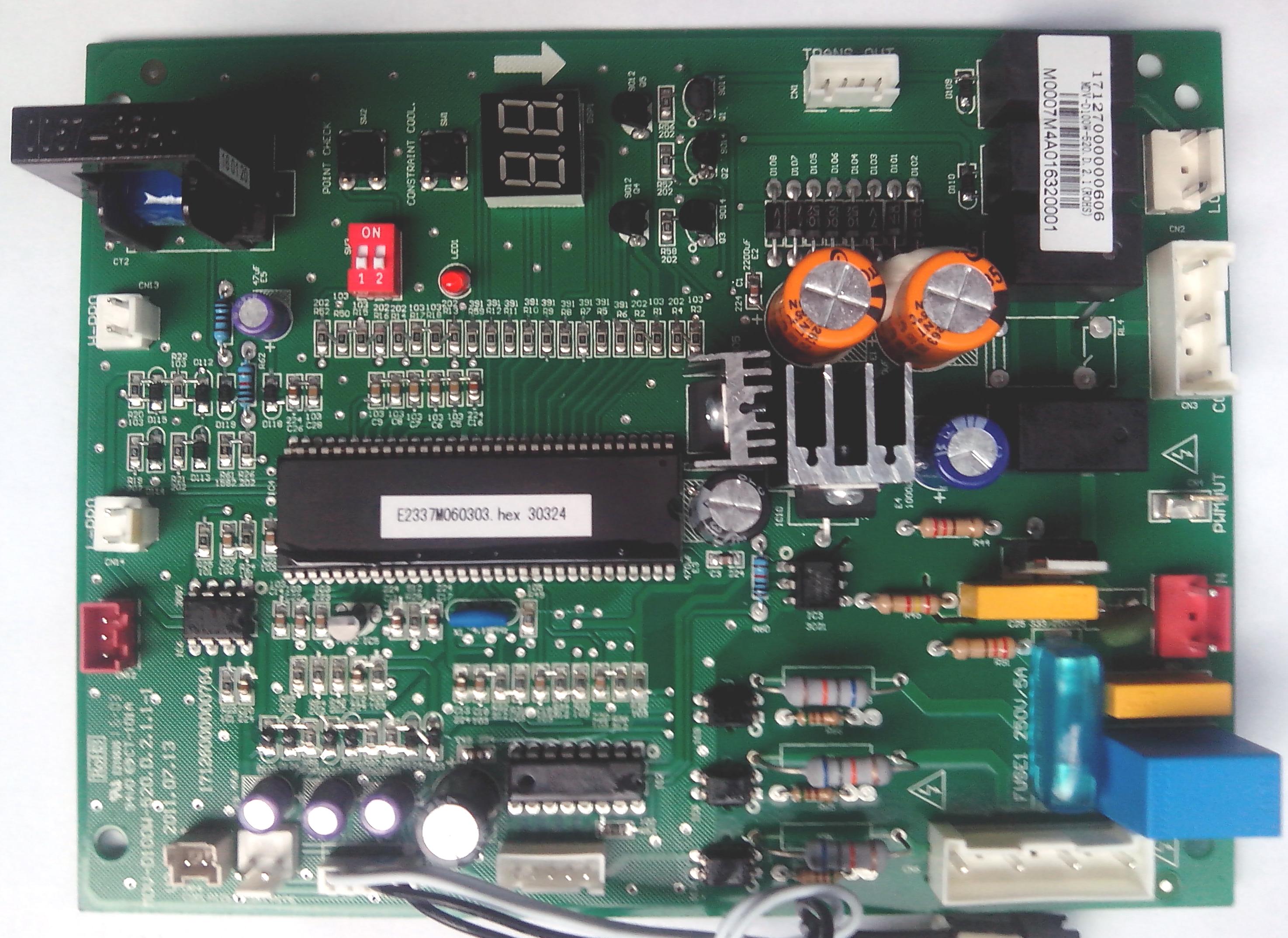 MDV-D100W-520.D.2.1.1-1(220v)