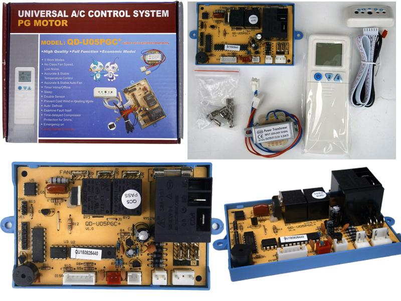 QD-U05PGC+