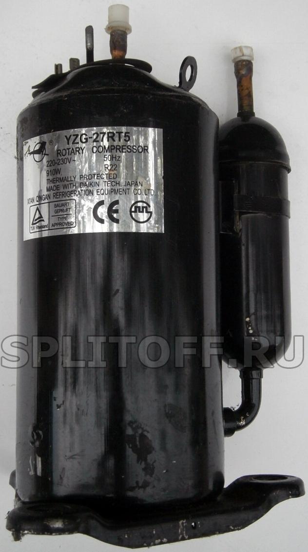 YZG-27RT5