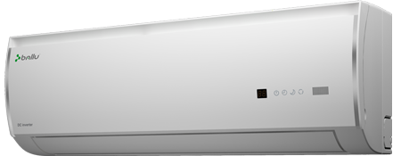 Серия Standart DC Inverter