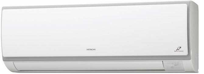 Hitachi серия Luxury