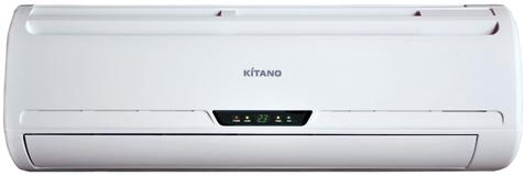 Сплит-системы Kitano серии Akina