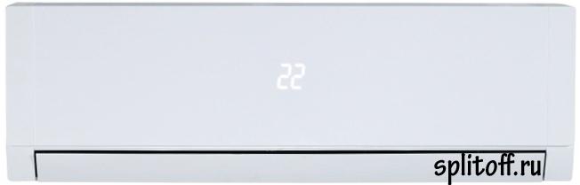 Сплит-система Roda серии Ice
