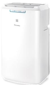 Мобильный кондиционер серии Eco