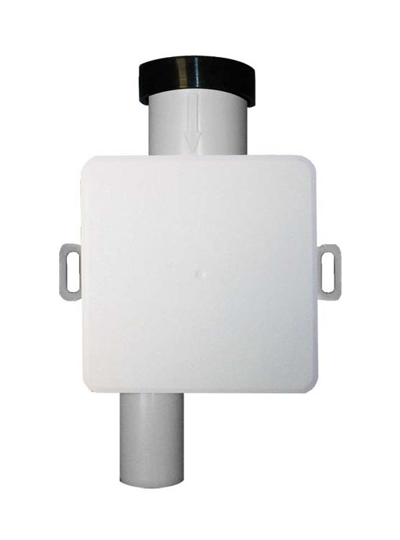 Сифон для кондиционера