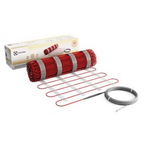 Электрический теплый пол Electrolux